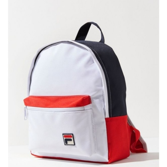 FILA peacoat mini backpack